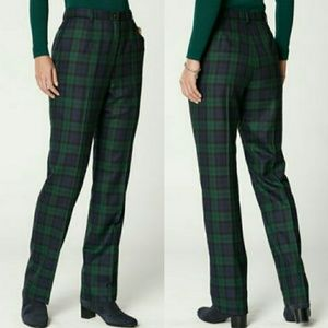Pendleton Black Watch True Fit Trousers